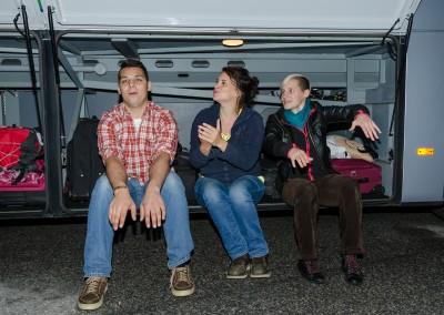 Theater 2013 Ausflug