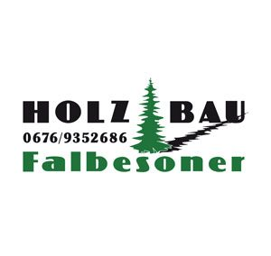 HOLZBAU FALBESONER