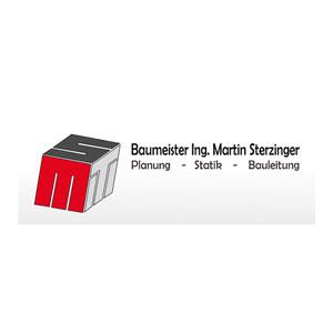 Baumeister Ing. MARTIN STERZINGER