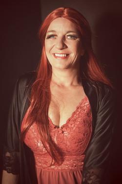 Corinna Lair