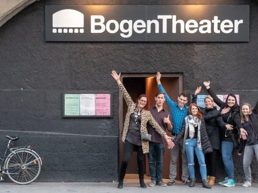 Gastspiel Bogentheater | Video