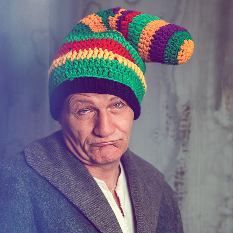 Günter Agerer