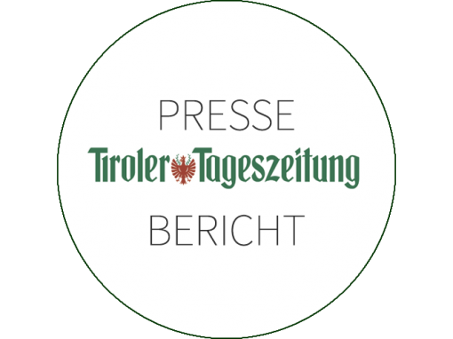 PRESSEBERICHT Tiroler Tageszeitung